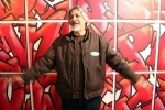 Luci su Seen, the godfather of graffiti